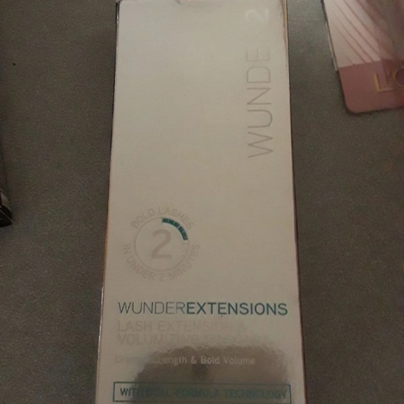 Wunderbrow Other - Wunder2 extensions